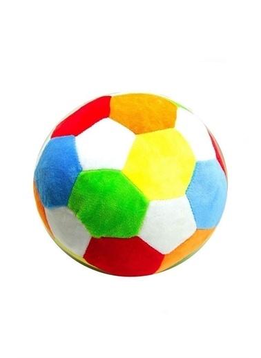 Gürkan Oyuncak Gürkan Oyuncak Çıngıraklı Soft Top İnteraktif Oyuncak Renkli